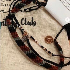 NWT Pura Vida 3-Pack of Bracelets